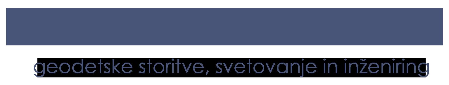 Geodetske storitve, svetovanje in inženiring - BIRO BARIN d.o.o.